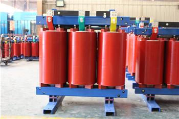 SCB10-160KVA干式变压器