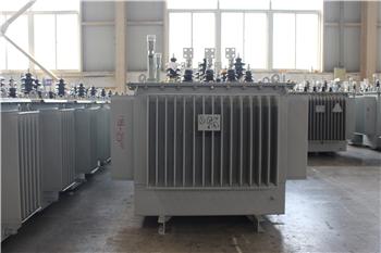 荔湾315KVA油浸式变压器