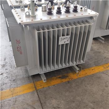 新丰SCBH15-400KVA非晶合金变压器