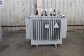 青浦S13-200KVA油浸式电力变压器