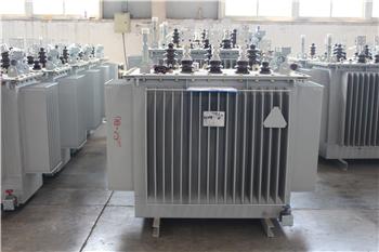 青浦S11-400KVA油浸式变压器
