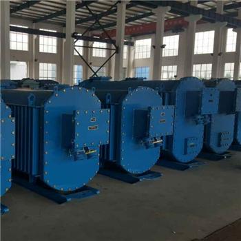 广西 KS9-1000KVA油浸式矿用变压器