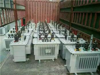 S11-400KVA油浸式变压器