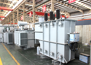 黄埔S11-400KVA油浸式变压器