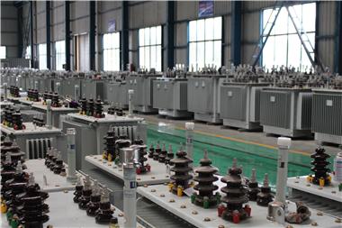 黄浦S11油浸式电力变压器