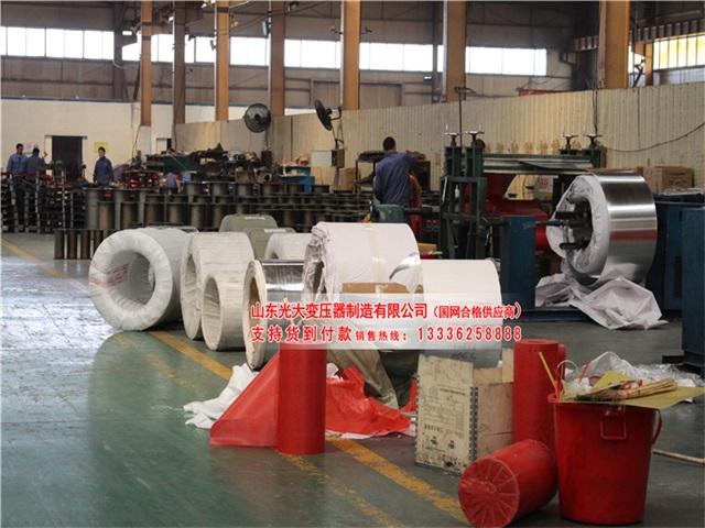 SCB10-2500KVA增城增城增城干式变压器
