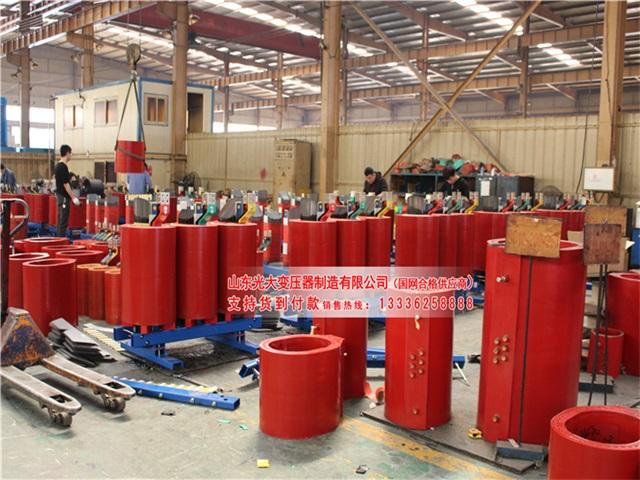 云南SCB10-3150KVA云南云南云南干式变压器