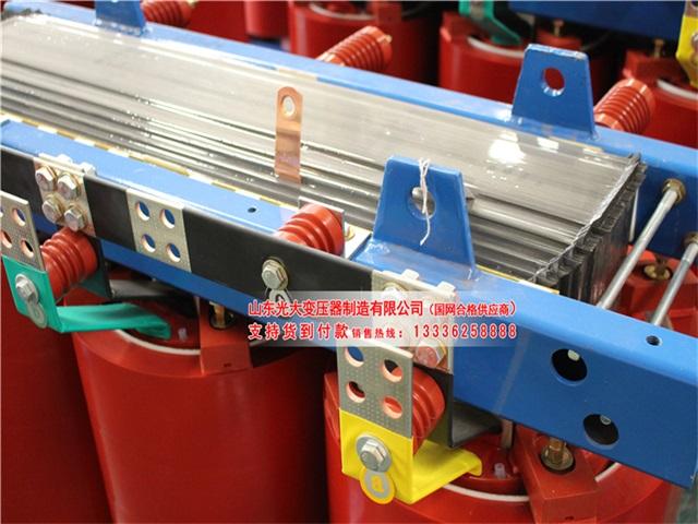SCB11-80KVA金堂金堂金堂干式变压器